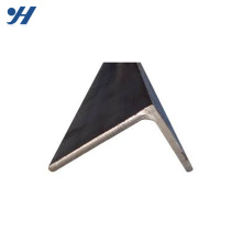Tipos SS304 do ângulo do aço igual laminado a alta temperatura de dimensões padrão do ferro do ângulo da barra de ângulo de aço