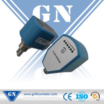 Elektronischer Durchflusssensor (Thermischer Differentialtyp)