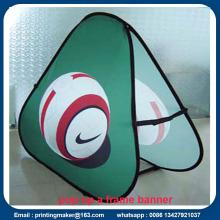 Pop-up A-Frame Custom Outdoor Banner