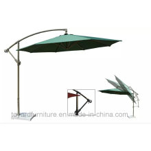 Adjustable Outdoor Garden Straight Umbrella with UV Polyester waterproof Fabric