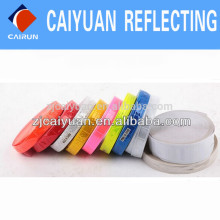CY PVC cinta reflectante