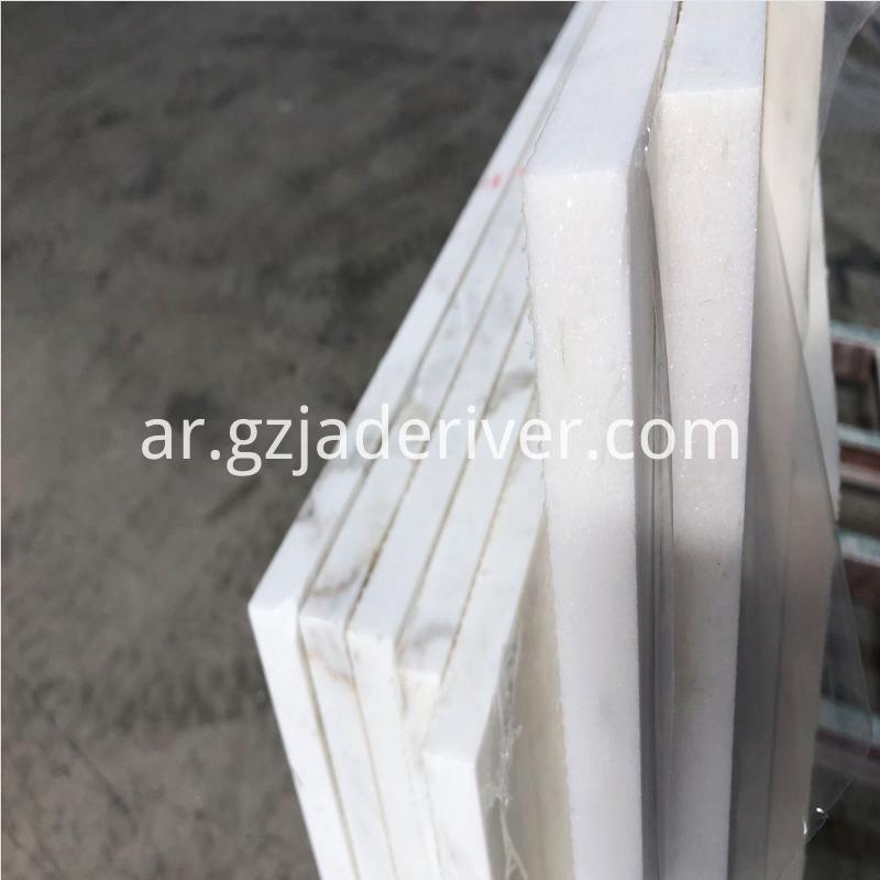 Artificial Quartz Stone Heat Resistant