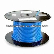 Cable de red en bobina, con rango de frecuencia de 100MHz
