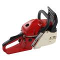 Máquina de corte da madeira da serra de corrente