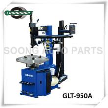 """Máquina de cambio de neumáticos GLT-950A adecuada para el rango de sujeción del borde de 15 """"a 26"""""""