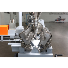 Engineering Plastics Compounding Extruder Pelletisierungssystem