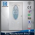 Fangda Cream Color Steel Glass Door Most Mild