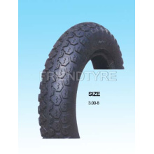 Qingda Pattern Tire