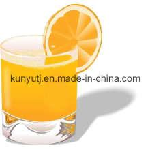 Concentré 100% naturel de jus d'orange