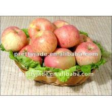 Manzana roja de fuji