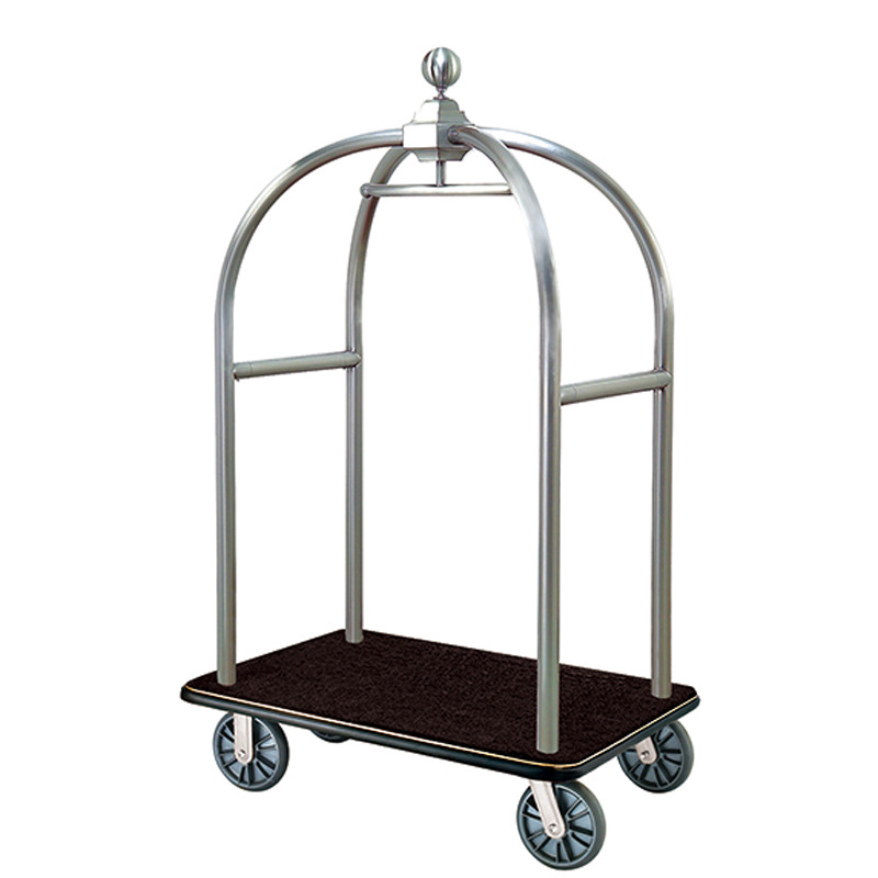 hotel luggage barrow