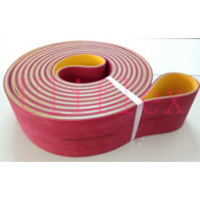 14090X100X3 PVC Conveyor Belt with Rubber
