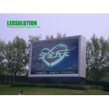 P20 Hot Sale Outdoor Full Color LED Display