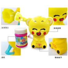 Funny Bubble Monkey Toy