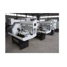 Torno pequeno do CNC de Ck0660A / Ck0680A / Ck06100A / Ck06110A com CE