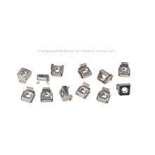 Alta qualidade de aço inoxidável quadrado porca gaiola (cz007)