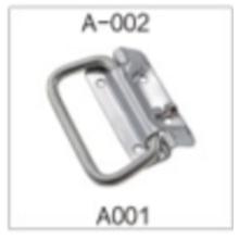 Zinc Alloy Round Handle Furniture Cabinet Handle