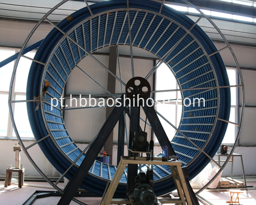High Pressure Transimission Offshore Pipe