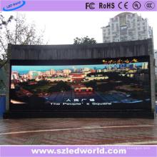 Grand signe extérieur de panneau d'affichage à LED de P8 SMD Fabrication de la Chine