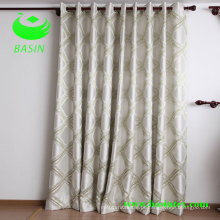 Tela de cortina jacquard (BS1098)
