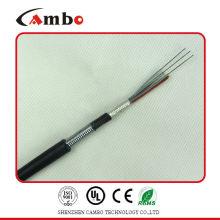 shenzhen made armoured FTTH Optical fiber