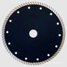 Hot Pressed Sintered Turbo Blade (SUGSB)