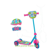 Baby Scooter with Big Footplate (YVC-006)