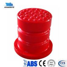 Aufzugspuffer mit Polyurethan-Material