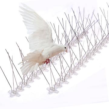 Pebase Stainless Steel Bird Spike for Bird Control