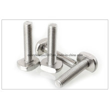 China Suppliers Carbon Steel T Bolt