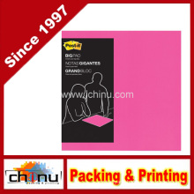 Post-It Big Pad, Fuschia, 15 X 15-Inches (440048)