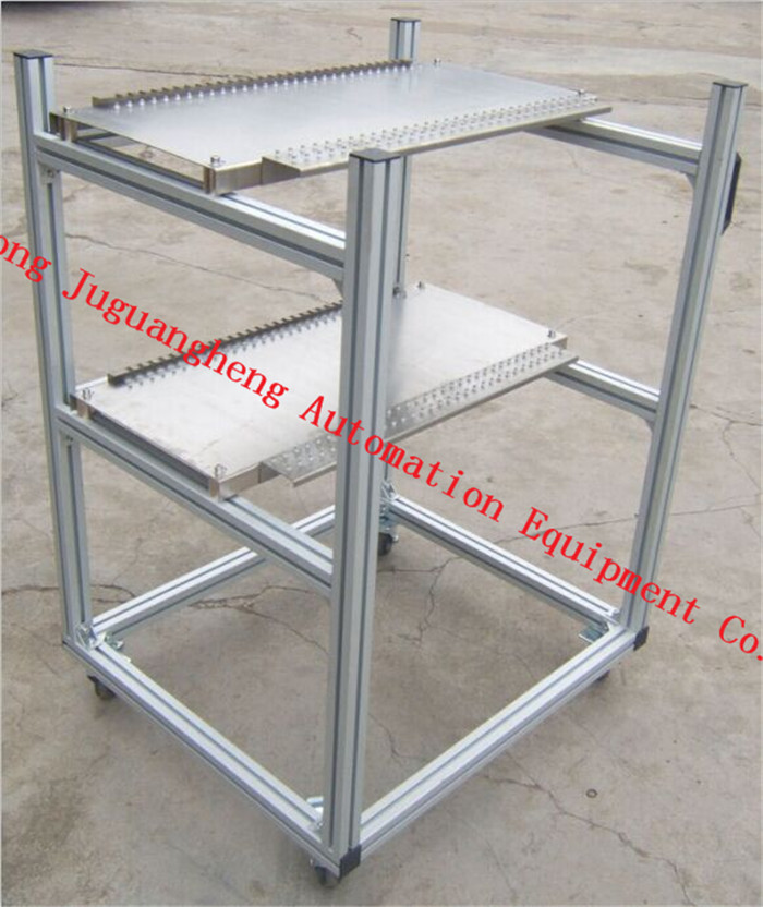 Panasonic AM100 Feeder Storage Cart With High Quality (1)