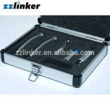 2017 Luxurious Dental Handpiece Kit in Aluminum Box