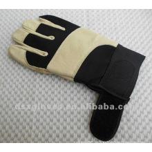 Промышленные защитные перчатки