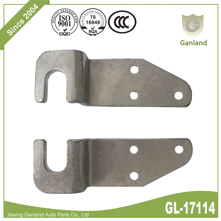 Heavy Duty Catch Plate GL-17114
