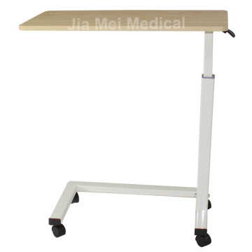 Adjustable Hospital Bed Table
