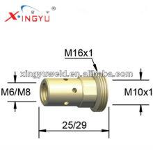 Kupfer Binzel 501D Spitzehalter / Mig-Fackel Kontaktspitzenhalter