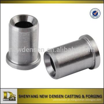 Encapsulamento de aço inoxidável fabricado na China