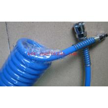 Tubo de poliuretano con acople rápido Sh, tubo de PU