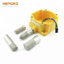 Porous Sensor Filter Housing for Encased PCB Temperature/humidity Sensor Sintered Stainless Steel RHT Sensor 3 MONTHS DC (3-5)V