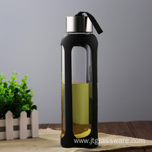 Custom High Quality Water Glass Bottle
