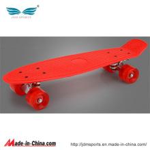 22 Inch Plastic Skateboard with Good Design