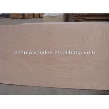18mm furniture commercial grade plywood sheet