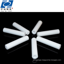 high alumina ceramic insulator bushings