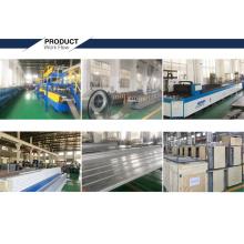 Industrial Overhead Sectional Hard Fast Steel Doors