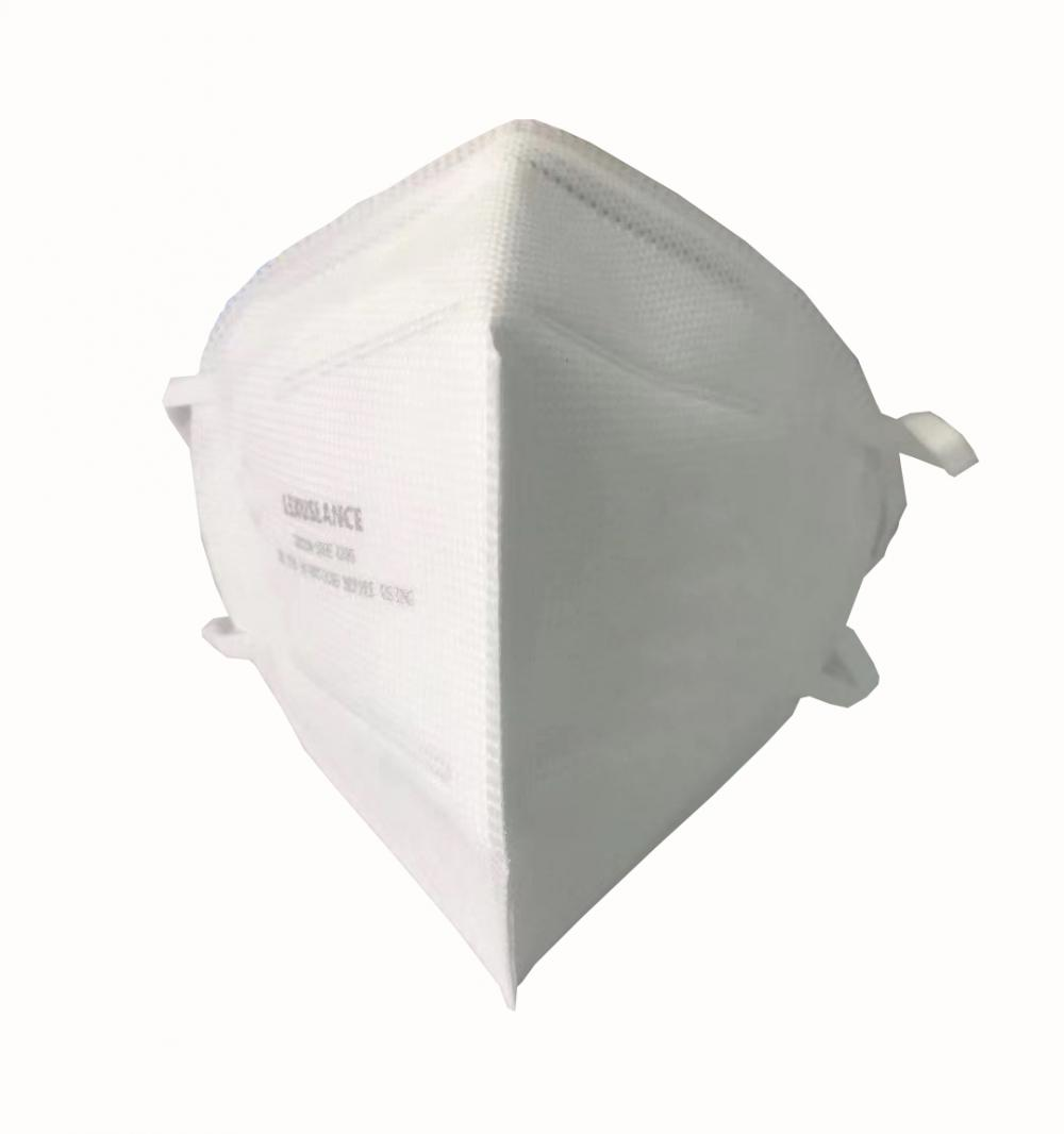 Disposable N95 Face Gauze Mask