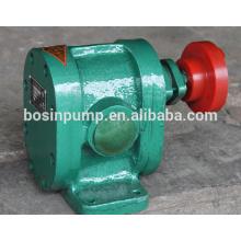 2CY серии передач насоса 2,5 МПа высокого давления низкой разряда boile мазут конвейер дожимной насосной в масле доставить