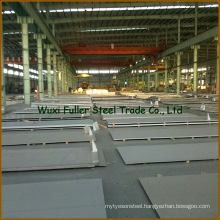 5mm Thickness Stainless Steel Sheet in Grade 304