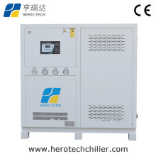 -30c 5kw Industrial Energy Efficient Water Cooled Low Temp Chiller