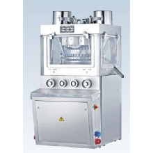 Automatic tablet press machine for salt and medicine tablets
